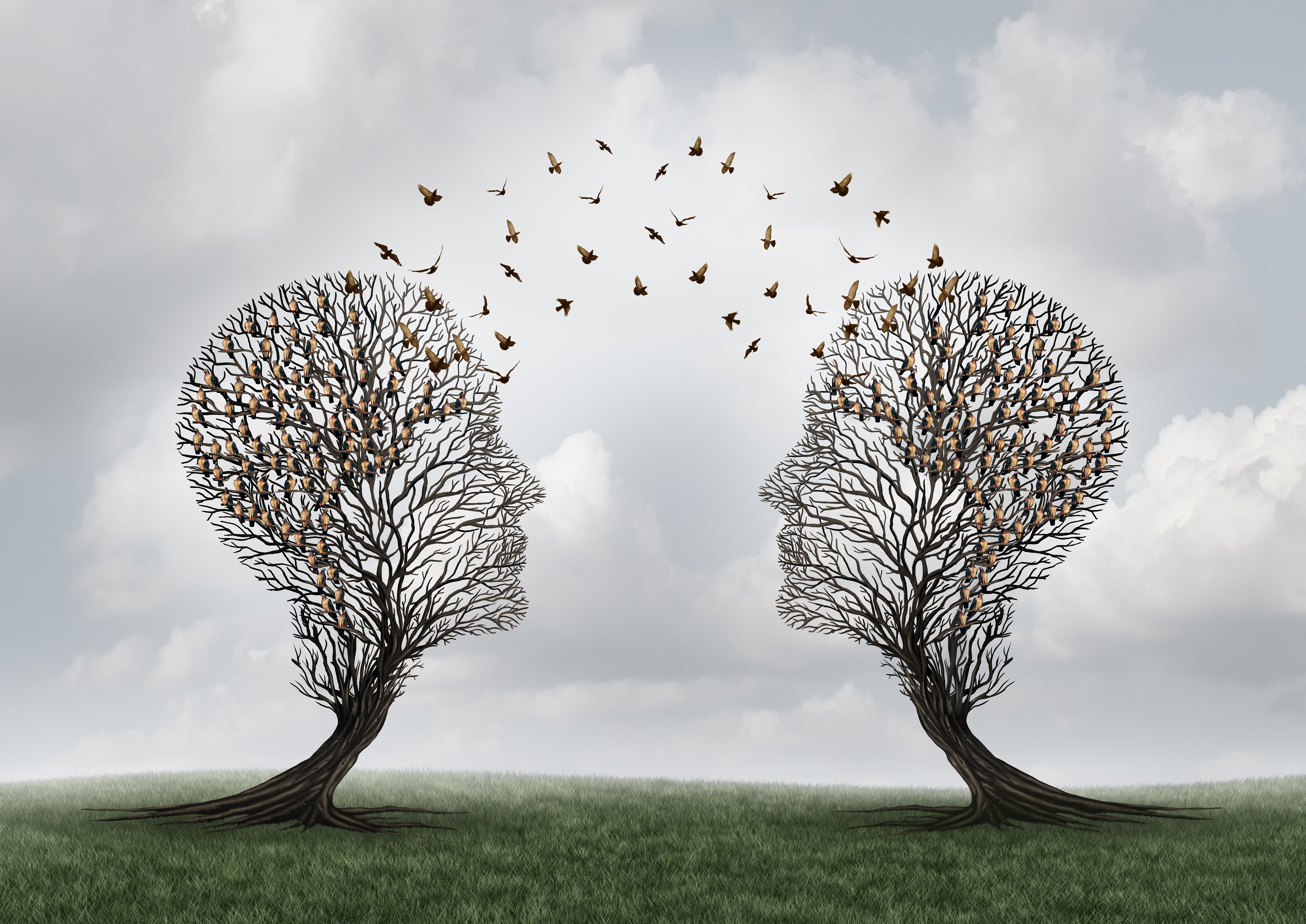 relationships | Psychologies
