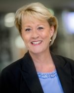 Hetty Brand-Boswijk, CPCC, PCC, CNTC and Licensed Neuroscience and Effectiveness Trainer
