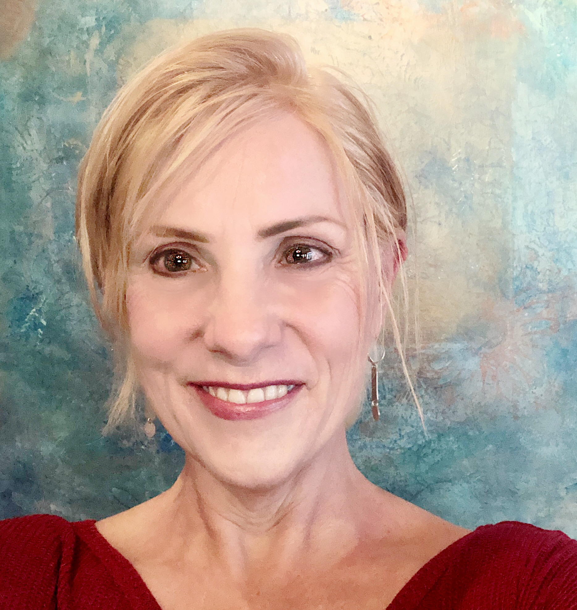 Ann Betz, CPCC, PCC